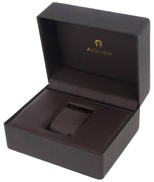 AIGNER WATCH BOX