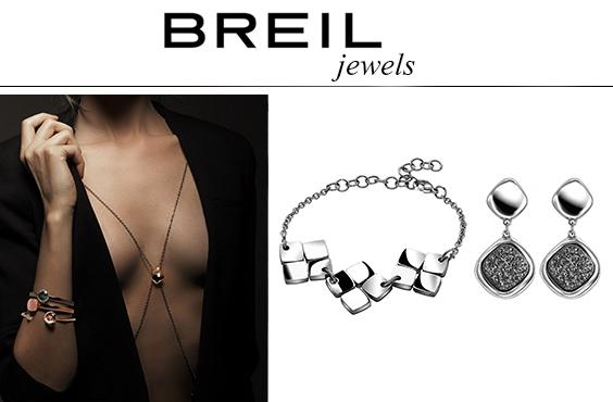 BREIL jewels