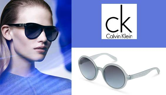 CK CALVIN KLEIN SUNGLASSES